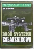 Broń systemu Kałasznikowa