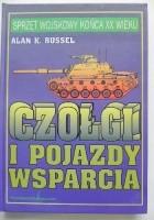 Czołgi i pojazdy wsparcia
