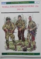 Wojska powietrznodesantowe USA 1940-90