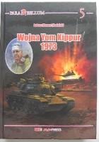 Wojna Yom Kippur 1973