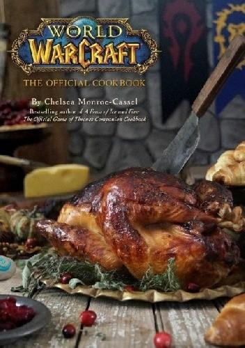 Okładka książki World of Warcraft Official Cookbook