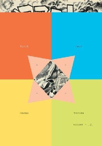 Okładka książki Black Jack, Volume 3