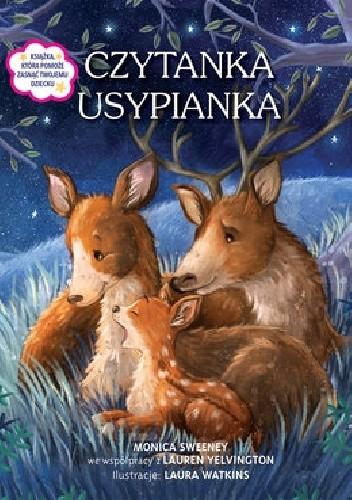 Okładka książki Czytanka Usypianka