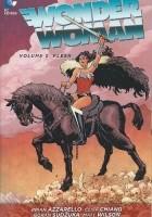 Wonder Woman: Flesh
