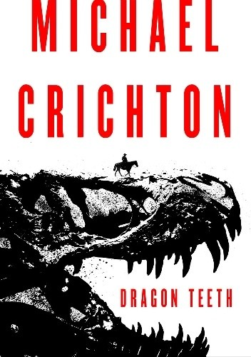 Okładka książki Dragon Teeth