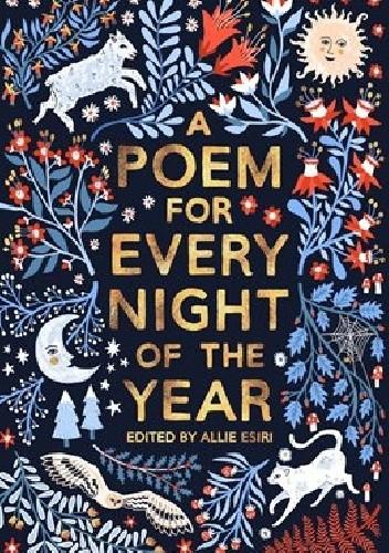 Okładka książki A Poem for Every Night of the Year
