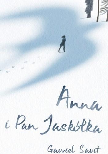 Okładka książki Anna i Pan Jaskółka