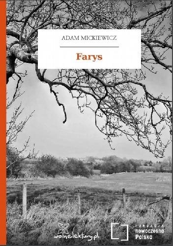 Okładka książki Farys