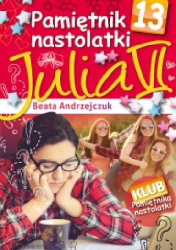 Okładka książki Julia VI