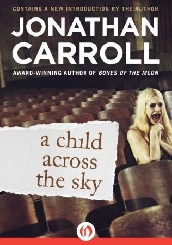 Okładka książki A Child Across the Sky