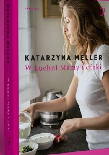 Okładka książki W kuchni Mamy i córki