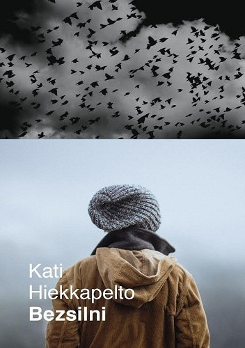 Okładka książki Bezsilni