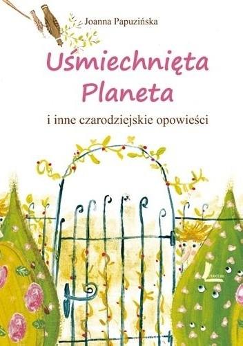 Okładka książki Uśmiechnięta Planeta