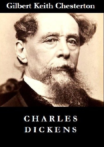 Okładka książki Charles Dickens