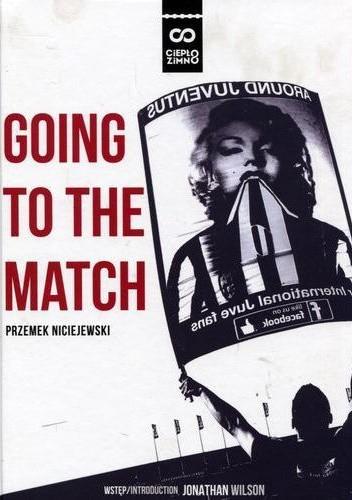Okładka książki Going to the match