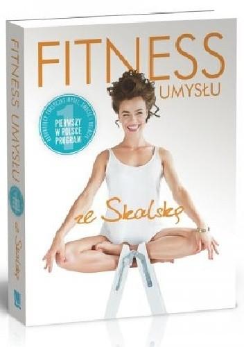 Okładka książki Fitness umysłu
