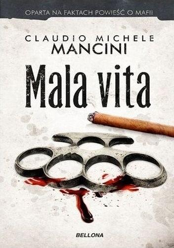 Okładka książki Mala vita
