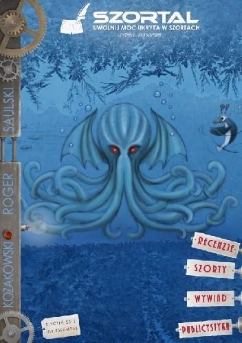 Okładka książki Szortal na wynos #46