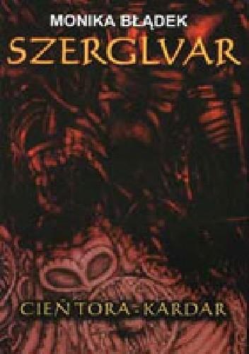 Okładka książki Szerglvar