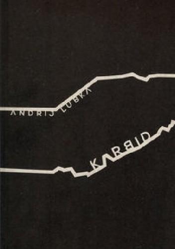 Okładka książki Karbid