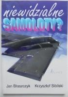 Niewidzialne samoloty?