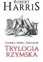 Trylogia rzymska. Tom 1-3
