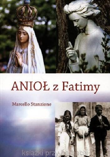 Okładka książki Anioł z Fatimy
