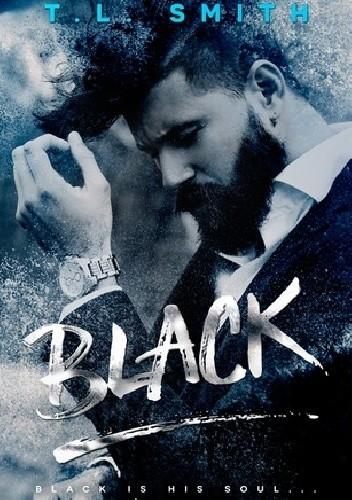 Okładka książki Black