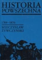 Historia powszechna. 1789-1870
