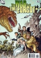 War that Time Forgot #6