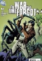 War that Time Forgot #7