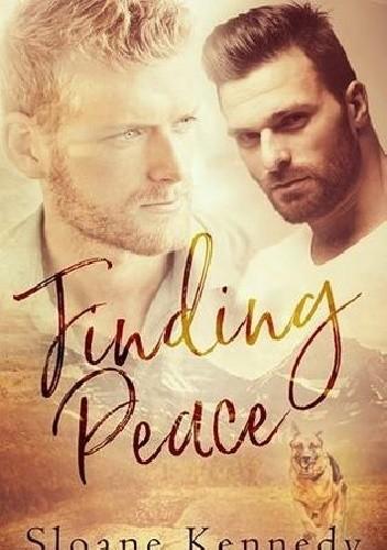 Okładka książki Finding Peace
