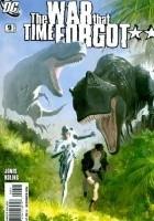War that Time Forgot #9