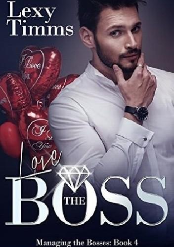 Okładka książki Love the Boss