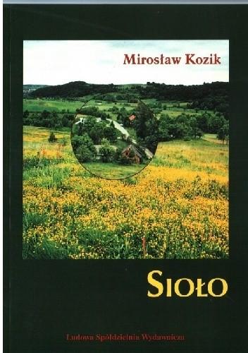 Okładka książki Sioło