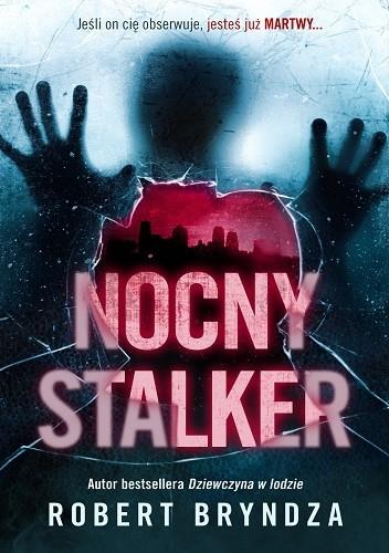 Okładka książki Nocny stalker