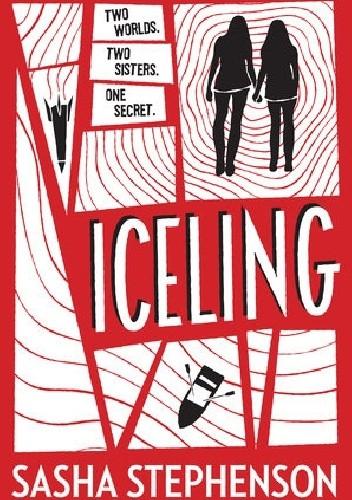Okładka książki Iceling