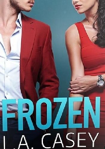 Okładka książki Frozen