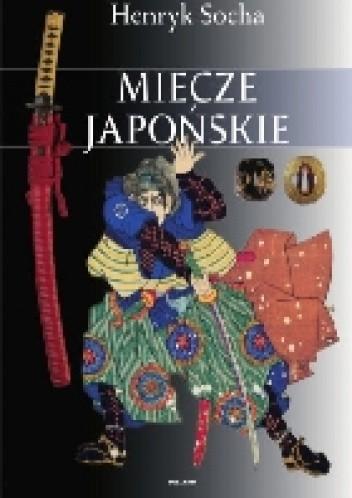 Okładka książki Miecze japońskie