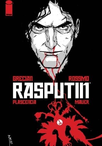 Okładka książki Rasputin #1