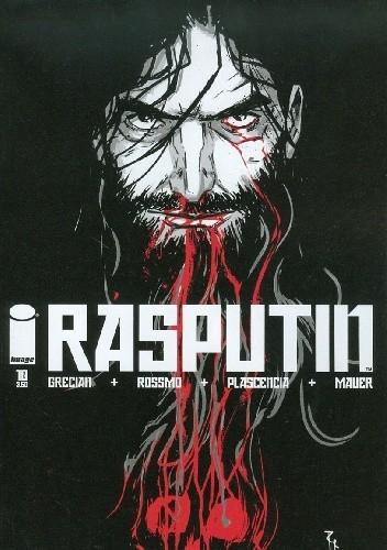 Okładka książki Rasputin #10