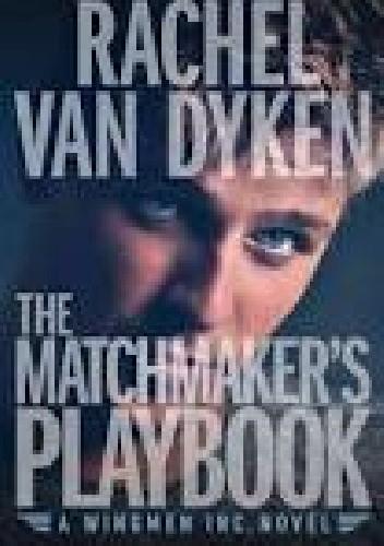 Okładka książki The Matchmaker's Playbook