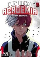 My Hero Academia - Akademia Bohaterów 05