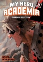 My Hero Academia - Akademia Bohaterów 07