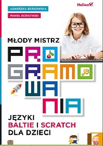 Okładka książki Młody mistrz programowania