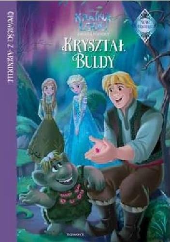 Okładka książki Kryształ Buldy