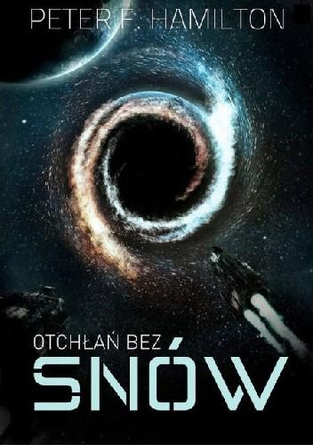 Okładka książki Otchłań bez snów