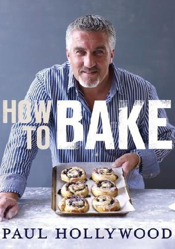 Okładka książki How to Bake