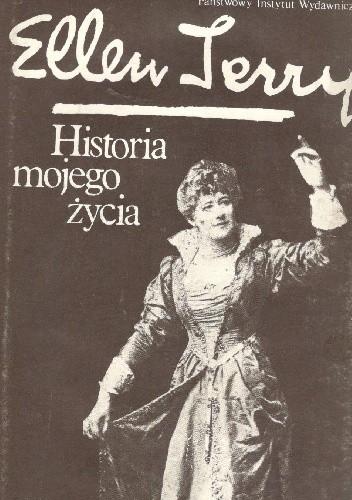 Okładka książki Historia mojego życia
