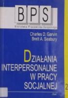 Działania interpersonalne w pracy socjalnej cz. 2